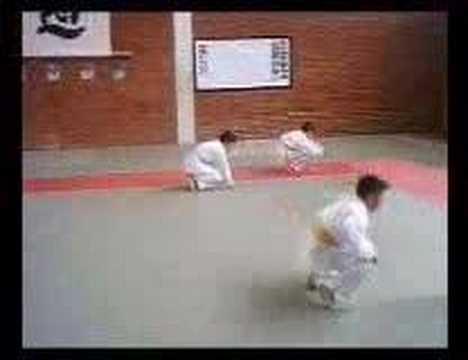 judo en bogota niños parte 1