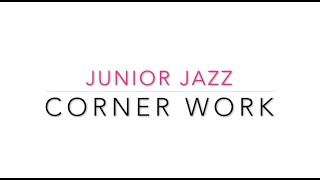 Jazz Corner    Junior
