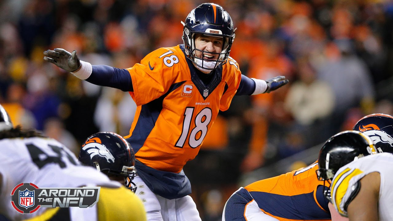 Can the Broncos keep winning with Peyton Manning? (Broncos ...