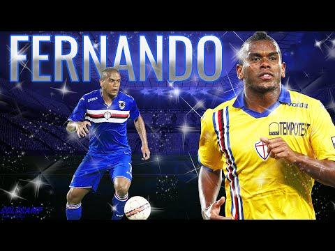 Lucas Fernando || Welcome To Spartak Moscow || Sampdoria || Goals Skills || 2015-2016 720p HD