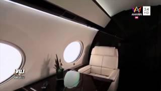 """ทุบโต๊ะข่าว : """"ทักษิณ"""" ซื้อเครื่องบินส่วนตัวลำใหม่ 1.6 พันล้าน 03/06/58"""