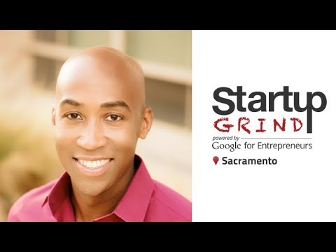 Startup Grind Sacramento Fireside Chat with Kwame Anku, Co-Founder Black Angel Tech Fund