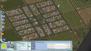Learning from SimCity 4 #9: Farming Village part 2