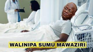 """MAGUFULI """"Walinipa Sumu"""" MANENO Ya MWISHO RAISI MAGUFULI Kabla Ya Kifo CHAKE"""