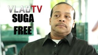 Suga Free: I Was Pimping a Hole Through the Stratosphere
