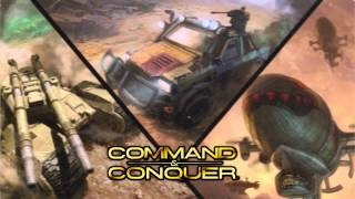 Command & Conquer • Music Collection