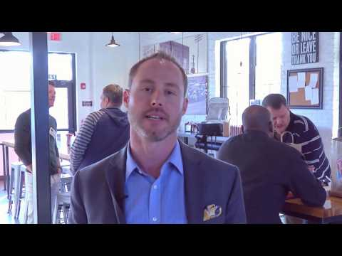 Tampa Bay Young Professionals & Christian Business Men Connection