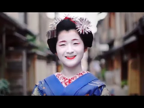 Japan the country where tradition meets future