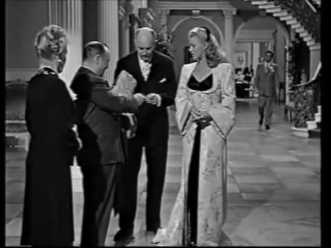It Had to Be You (1947) clip