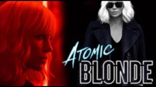 ~HEALTH~ - Blue Monday~  {Soundtrack from Atomic Blonde}