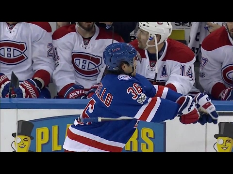 Was Zuccarello's play worth the consequences?