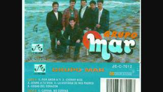 Grupo Mar-Cherry kiss.wmv