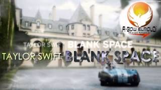 A-bow Elmoudi Beat'z --Blank Space-- taylor swift