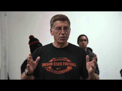 Bob Santelli Popular Music Songwriting Workshop - Oregon State University