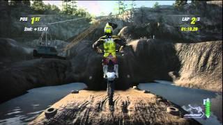 Mx Vs Atv Alive : Quarry Basin : National