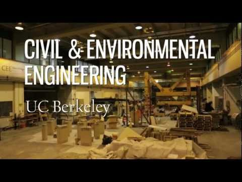 UC Berkeley: Become a Civil & Environmental Engineering Bear
