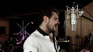 D-AMF Recording Studio - NikoSolo Cover - Breaking The Girl - Red Hot Chili Peppers