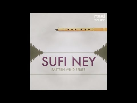 Middle Eastern Sufi New Flute Samples & Persian Loops