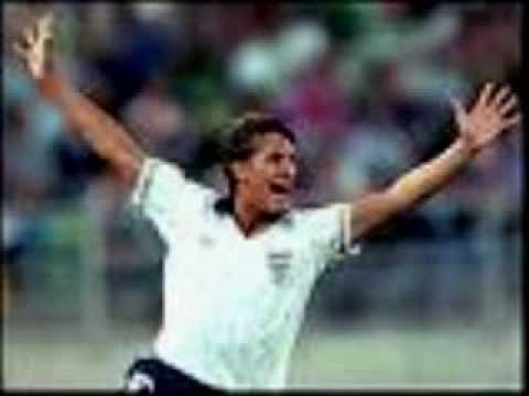 Ten Best England Players Ever
