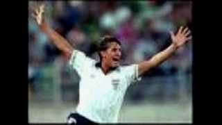 Ten Best England Players Ever