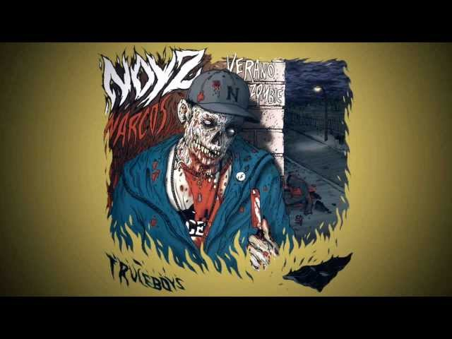 Noyz Narcos Intro Verano Zombie Youtube