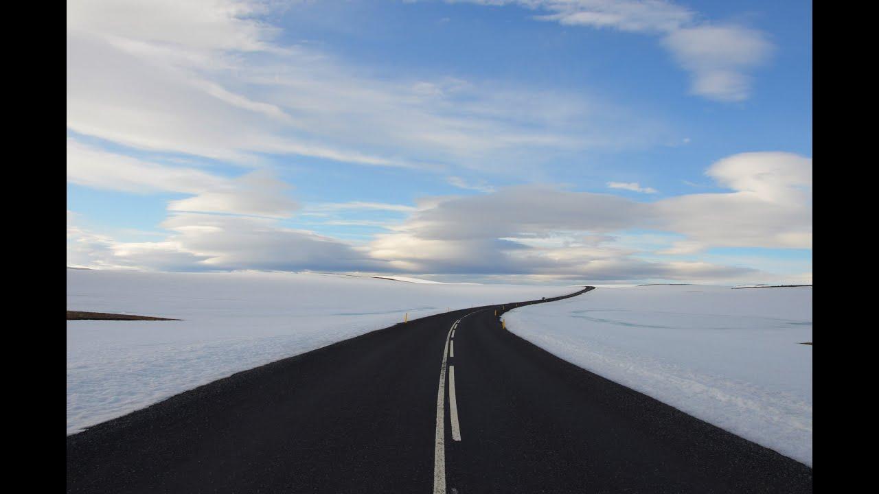 Shake it Iceland - Around the Ring Road