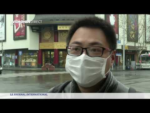 Coronavirus: plus de 1000 morts en Chine mais le nombre de contaminés diminue