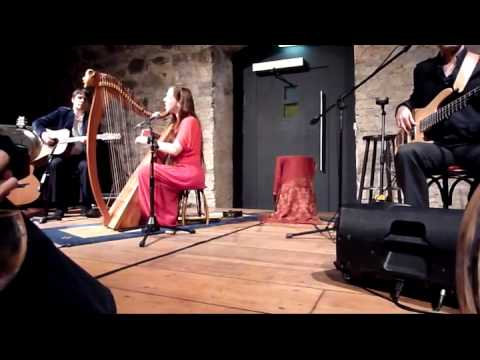 Cecile Corbel - Arrietty's Song (Live)