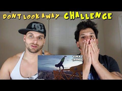 DONT LOOK AWAY CHALLENGE