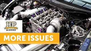 That's It, We Quit (But Not Really) | 650HP SR20VE Swap | SR86 EP 9 [#BUILD]
