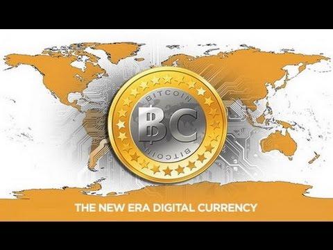 របៀបបង្កេីតអាខោន Bitcoin!! How to Create Bitcoin Wallet