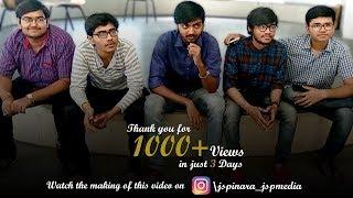 Canteen Days II Jay S Pinara II JSP Media