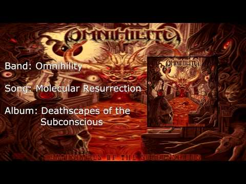 Brutal & Technical Death Metal 2014 New Releases Part 3