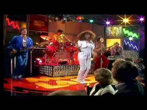 Sugar & The Lollipops  I can dance 1980