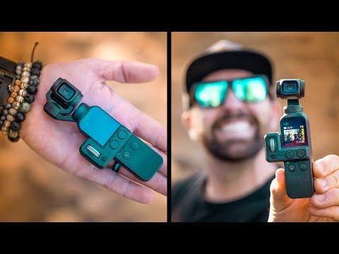 DJI Osmo Pocket Vs GoPro 7 Vs IPhone XS Max Vs Insta360 One X (which One?)