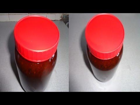How To Prepare Shito (Ghana Pepper Sauce)