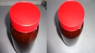 How To Prepare Shito (Ghana Pepper Sauce)