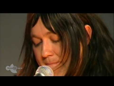 Antony And The Johnsons sessie op Motel Mozaïque 2005