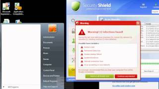 CryptoLocker or Virus - How to Protect Yourself - Help Desk Course