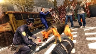 Video Police Dog : High School Simulator - Android Gameplay Trailer FHD download MP3, 3GP, MP4, WEBM, AVI, FLV April 2018