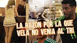 Porque Carlos Vela no Quera ir a la Seleccin y se perdi el Mundial del 2014 Boser Salseo