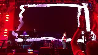 Depeche Mode - But Not Tonight. Hollywood Bowl Night 4