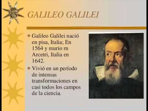 Mensaje De Galileo Youtube