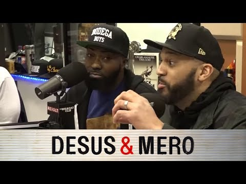DJ Envy and The Breakfast Club Ambush