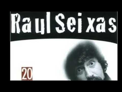 Raul seixas - 20 sucessos