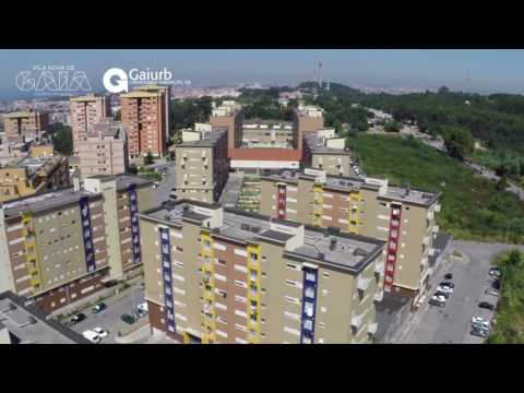 Empreendimento Quinta Monte Grande | Vilar Andorinho | 2016