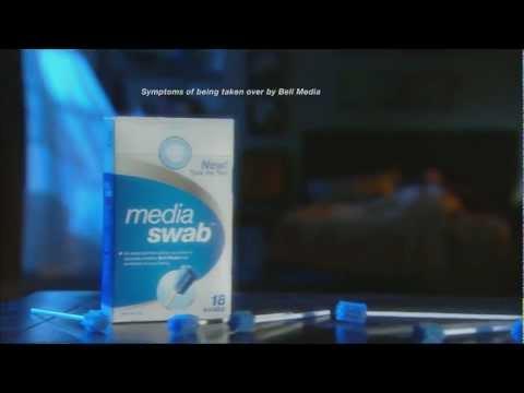 RMR: Media-Swab