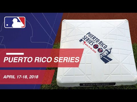 Indians, Twins split historic Puerto Rico Series