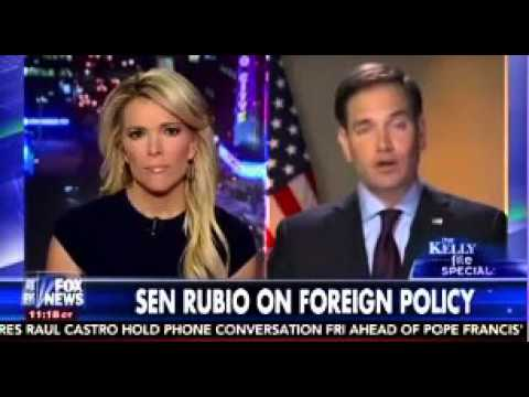 Marco on The Kelly File
