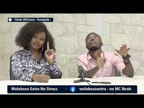 REMA NAMAKULA _ Teri Mukazi Mubi Era Teri Mukazi Adiba (interesting ) _ MC IBRAH INTERVIEW